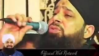 Assalam ya Husain naat by Owais Raza Qadri must wa
