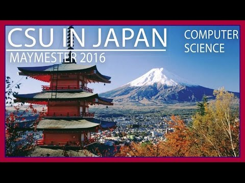 Columbus State University in Japan - Computer Science