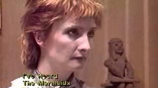 I've Heard The Mermaids Singing Trailer 1987