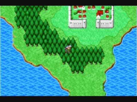 FamiTracker - Overworld - Final Fantasy II (NES/GBA) (VRC7) - YouTube