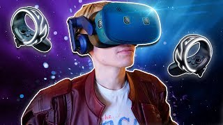 HTC Vive Cosmos: 10 Things you NEED TO KNOW