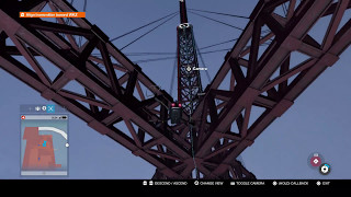 let s play watch dogs 2 haum sweet haum part 3