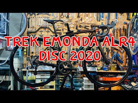 TREK EMONDA ALR4 DISC 2020