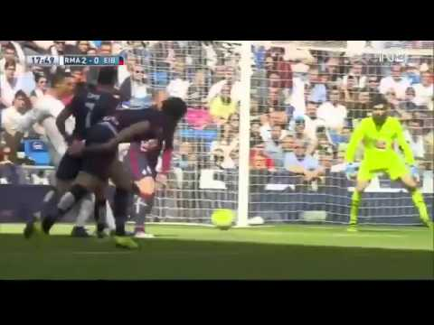 Real Madrid vs Eibar 4 0   FULL HIGHLIGHTS  amp  GOALS 09 04 2016 New Flash Game