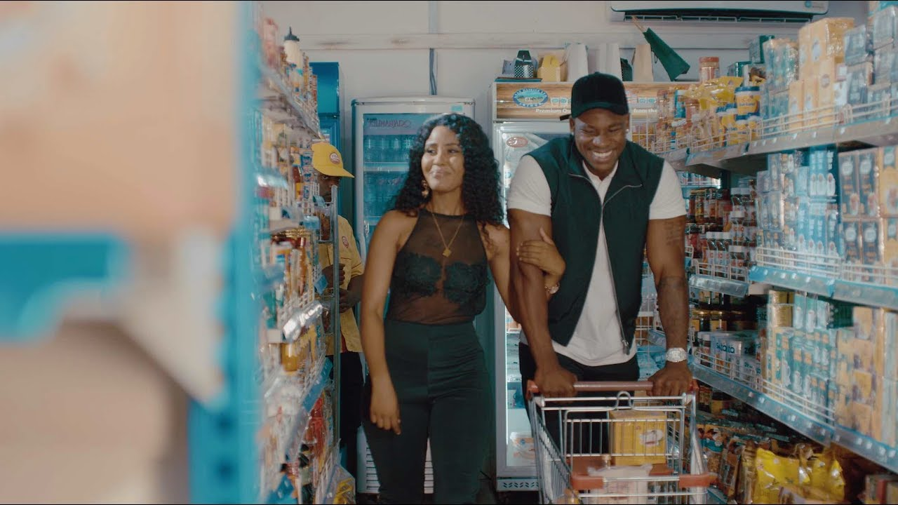 Download Rayvanny - Ex Boyfriend (Official Video)