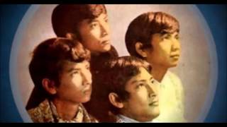 Koes Bersaudara POP Batak - Bunga Nauli