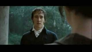 Pride & Prejudice (2005) - Storm Scene (With Subtitles)