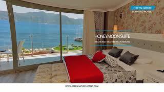 Отель Green Nature Diamond 5 - Турция Мармарис