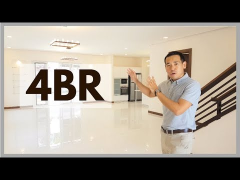 Brand NEW House and Lot for SALE near SM City BF Homes Paranaque with Swimming Pool: ID P5