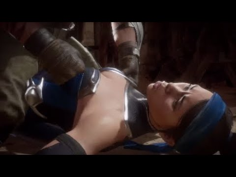 Mortal Kombat 11 All Secret Fatalities Done On Kitana (Human) from YouTube · Duration:  13 minutes 18 seconds