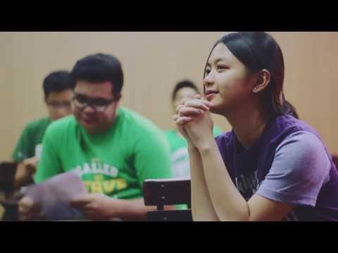 """Possible"" DLSU-D Scholarship Infomercial"