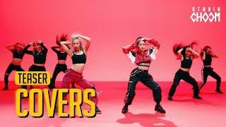 SIN B X MINA MYOUNG 'Sweet but psycho' l [COVERS] (Teaser)