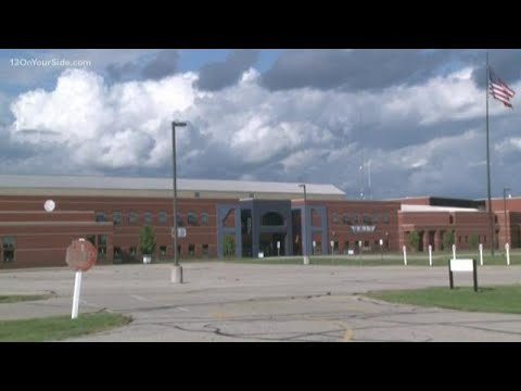 Bomb threat made against Ionia High School