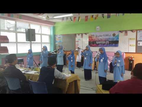 Majlis Ihtifal SRAI & KAFA Zon Putrajaya - SKPP 18 (2) 1st song
