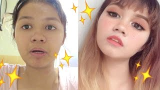 GROSS TO GLAM TUTORIAL (for malaysians too xo)