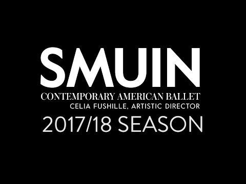 Smuin's 2017/18 Season