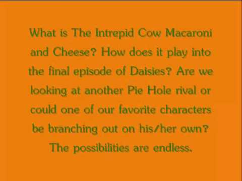 Download Pushing Daisies -News - Exclusive : Final episode