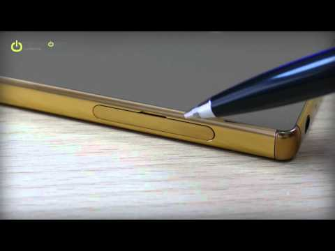 Xperia Z5 Premium İncelemesi