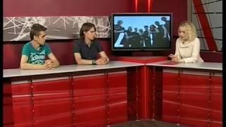 """Группа 'Агидель' -  о музыке, работе и мечтах, телеканал """"Вариант"""",Владимир"""