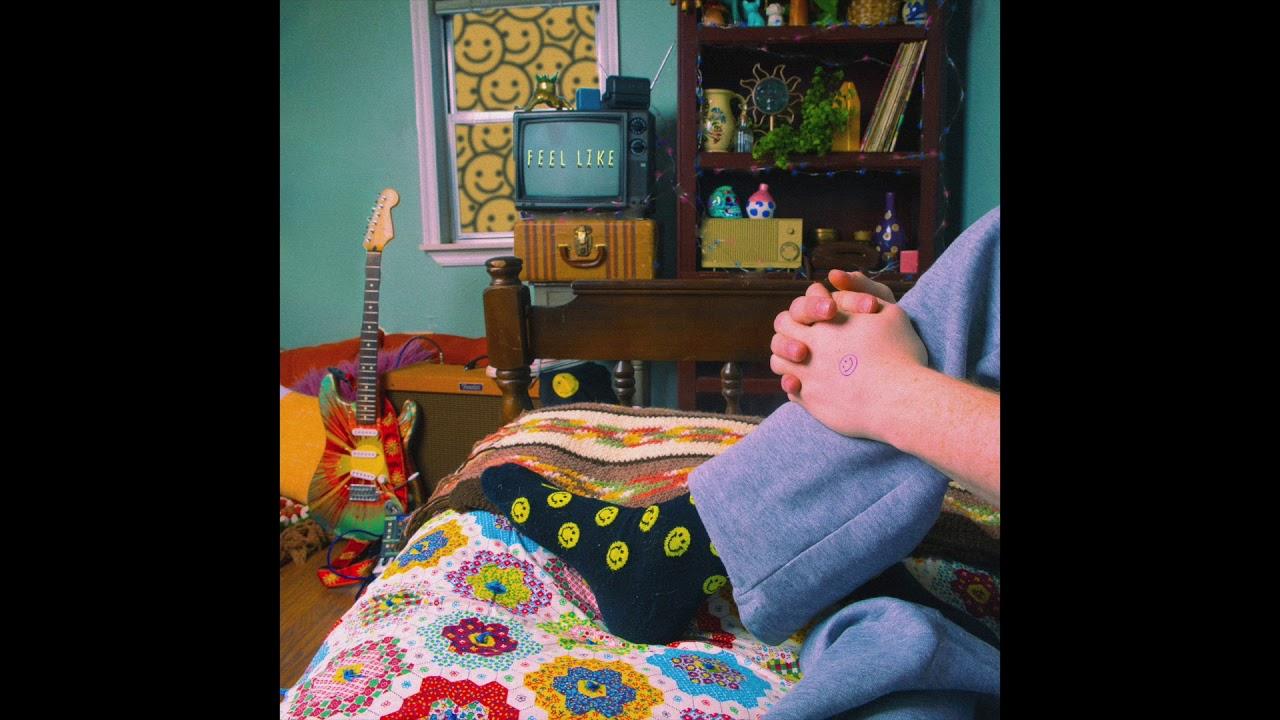 FEEL LIKE - Josh Fudge