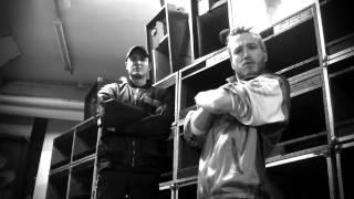 Skygg & Peckerhead - Kun gå 4 langsomt (OFFICIAL VIDEO! SYGNOK!)