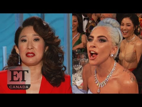 Lady Gaga Joked About At Golden Globes Mp3