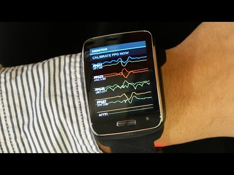 Mood-Predicting Wearables on YouTube