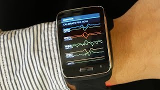 Mood-Predicting Wearables