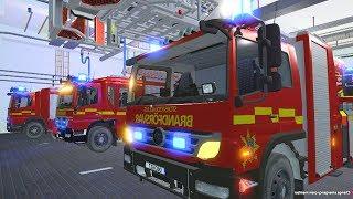 Download Emergency Call 112 – Swedish Fast Responders Gameplay! 4K