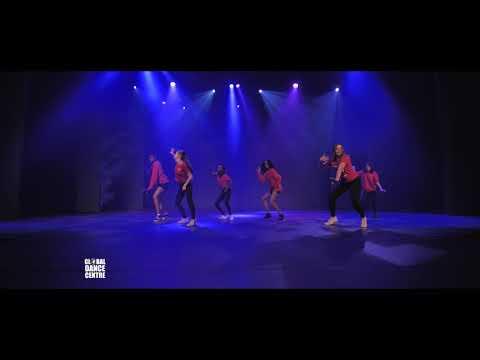 (No Drama) Hiphop 12-17 yr - Shaker - ELEVATE 2019 - GDC Almere