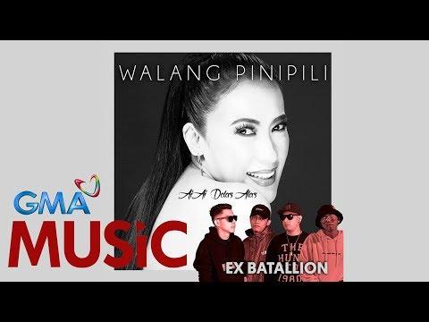 Walang Pinipili   AiAi Delas Alas ft. Ex Batallion   Song Teaser
