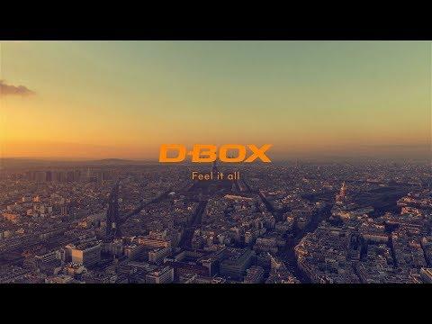 D-BOX | Home