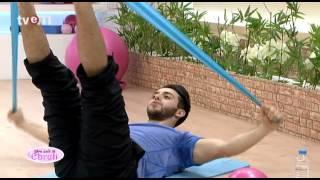Ebru Şallı İle Pilates Egzersizleri 36.Bölüm