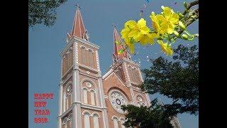 Chúa là mùa xuân - LM Thái Nguyên
