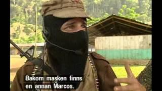 Subcomandante Marcos interview