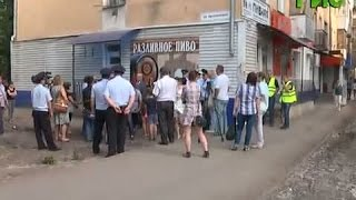 """""""Разливайки"""" в жилых домах Самары будут закрыты"""