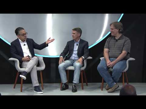 Horizon - Fireside Chat With Niantic