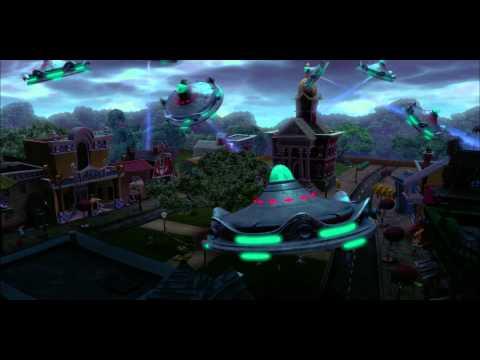 To Infinity and Beyond Season on Disney Cinemagic!