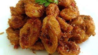 Chào mừng các bạn đến với kênh HỒNG THANH FOOD Mì Căn Xào Sả Ớt món...
