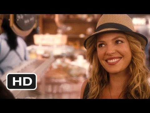 Life as We Know It #5 Movie CLIP - The Messer Magic (2010) HD