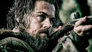 The Revenant Trailer (2016) Leonardo DiCaprio, Tom Hardy (Survival-Drama)