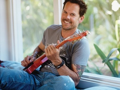 Gary Allan interviewed by John McEuen for SyndicatedNews.NET