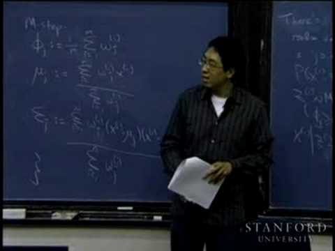 Lecture 12 | Machine Learning (Stanford)