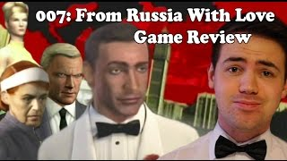 007: From Russia With Love Game Review