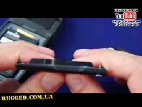 Sonim xp3300 Force - видео и отзывы, подробный анализ