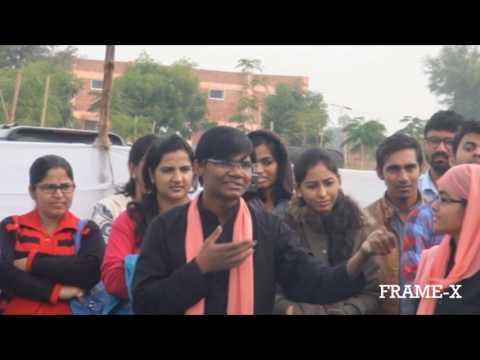 "IIT Jodhpur Nukkad Natak | 26th January 2017 | ""Saat Behney"" 