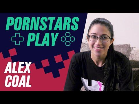 Pornstars Play: Alex Coal