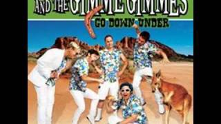 Watch Me First  The Gimme Gimmes All Out Of Love video