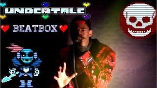 Undertale Birthday Beatbox