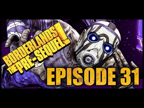 Borderlands: The Pre-Sequel Adventures Part 31- Bosun True Vault ...